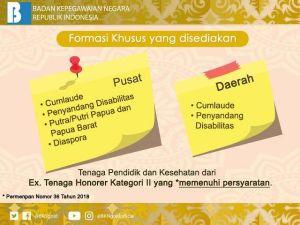 Hasil Tes SKB CPNS Pemprov Riau 2018 Lulus Wawancara Psikotes