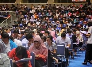Hasil Akhir Seleksi CPNS Kota Tegal 2018