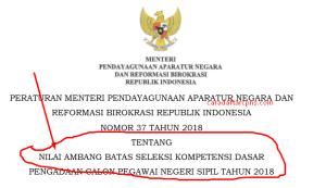 Jadwal PPDB SMA SMK Negeri Kab Ngada 2020 2021