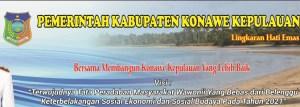 Pengumuman Hasil Tes SKD CPNS Kabupaten Konawe Kepulauan 2018