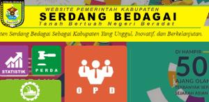 Pengumuman Hasil Tes SKD CPNS Kabupaten Serdang Bedagai 2018