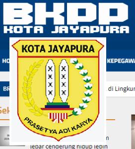 Pengumuman Hasil Tes SKD CPNS 2018 Kota Jayapura