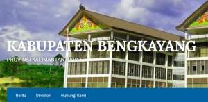 Pengumuman Hasil Tes SKD CPNS Kabupaten Bengkayang 2018