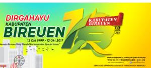Pengumuman Hasil Tes SKD CPNS Kabupaten Bireuen 2018