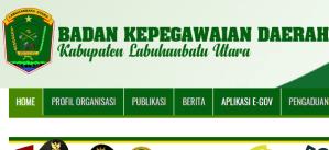 Pengumuman Hasil Tes SKD CPNS Kabupaten Labuhanbatu Utara 2018