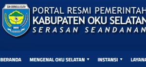 Pengumuman Hasil Tes SKD CPNS Kabupaten Oku Selatan 2018