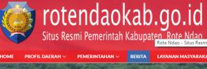 Pengumuman Hasil Tes SKD CPNS Kabupaten Rote Ndao 2018