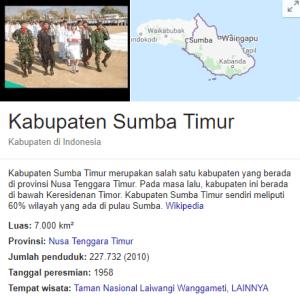 CPNS 2019 Kabupaten Sumba Timur