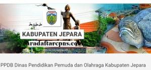Pengumuman Hasil PPDB SMA SMK Negeri Kabupaten Jepara 2020 2021