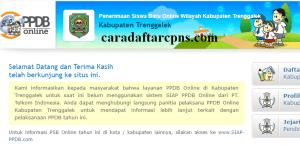 PPDB SMP Kabupaten Trenggalek