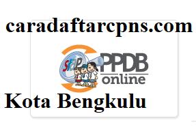 Jadwal Pendaftaran PPDB SMA Kota Bengkulu 2020 2021