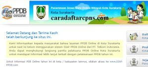 PPDB SMP Kota Surakarta