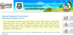 PPDB SMP Kabupaten Bulukumba