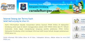 PPDB SMP Kabupaten Enrekang