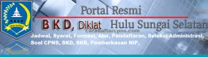 CPNS 2019 Kabupaten Hulu Sungai Selatan