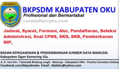 34++ Formasi cpns 2021 kab oku timur ideas in 2021