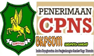 Jadwal Pendaftaran CPNS Kabupaten Sumenep 2021 Lulusan SMA SMK D3 S1 S2