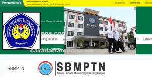 Pengumuman SNMPTN UTBK SBMPTN Unsika 2021