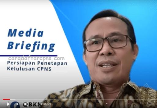 CPNS 2021 Formasi Guru Kemungkinan Tidak Harus Punya Serdik