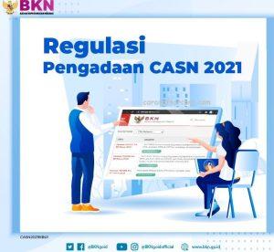 Jadwal Pendaftaran CPNS dan PPPK 2021 Diumumkan Akhir Juni