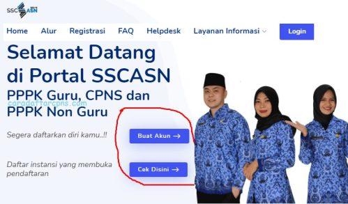 Jadwal Pendaftaran CPNS dan PPPK 2021 Setelah Rakornas Kepegawaian