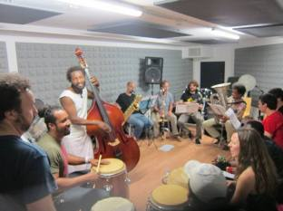 Rehearsal - Colectivo BDB