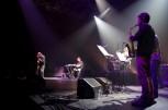 October Equus at Rock In Opposition Festival France, September 19th 2014