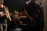 Improv Sessions at Desterro - Carlo Mascolo, Domenico Saccente, Francisco Andrade, Luis Guerreiro, Vasco Furtado