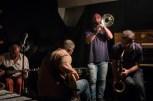 Improv Sessions at Desterro - Rui Sousa, Carlo Mascolo, Francisco Andrade
