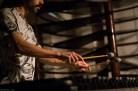 Improv Sessions at Desterro - Dario Nitti, Bernardo Álvares, Pedro Santo, Luis Fernandes