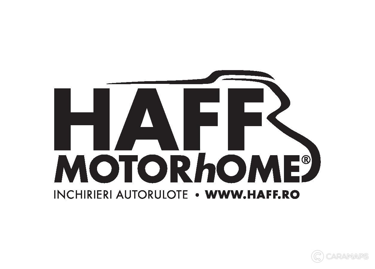 Discover Haff Motorhome Rental Romania A Step By Caramaps