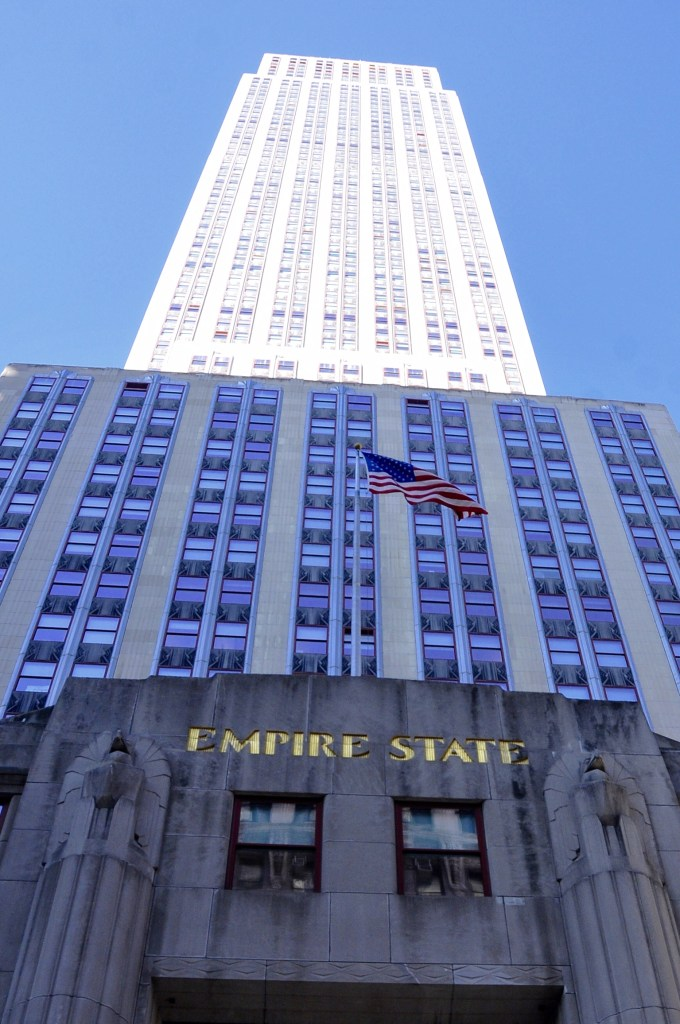 New-York - Empire State Building - ©JCHERIX