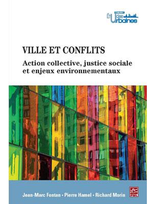 Ville et conflits