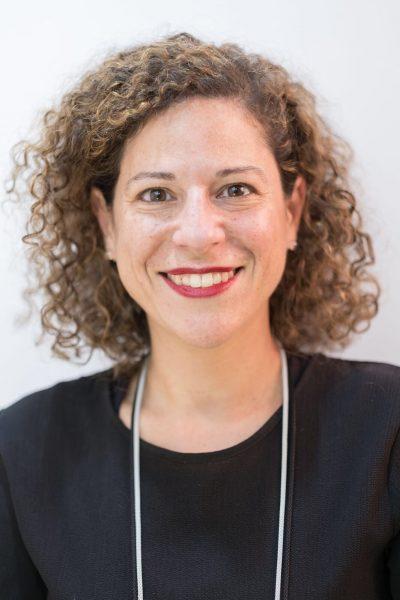 Caramel Consulting Lina Hamed