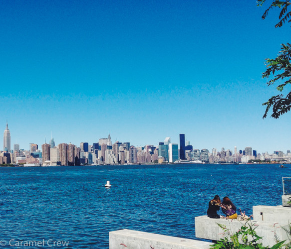Ideas for things to do in New York - sights and experiences you shouldn't miss in NYC, in photos.