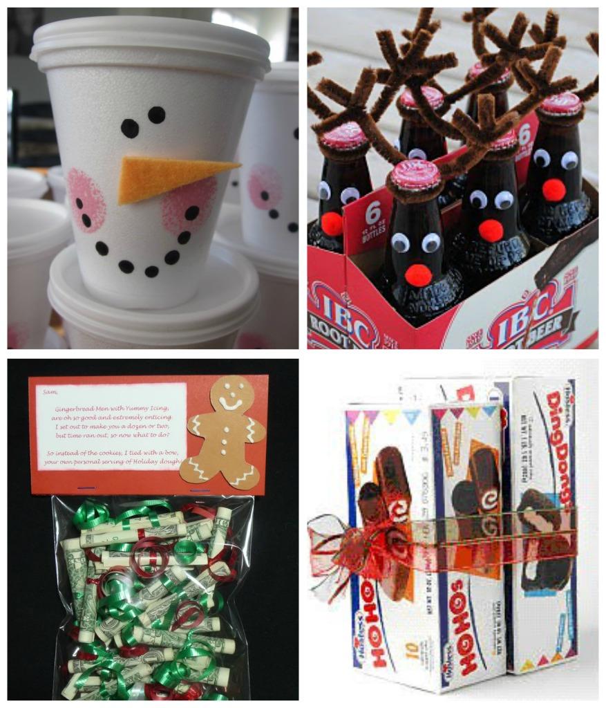 Caramel Potatoes » DELISH: Fast and Fun Christmas Ideas