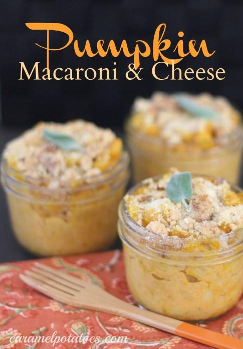 pumpkin mac n cheese 157