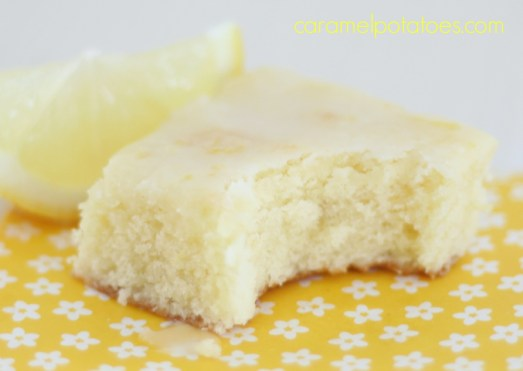 lemon brownies 120
