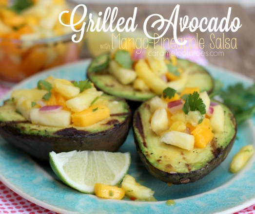 grilled avocado 160