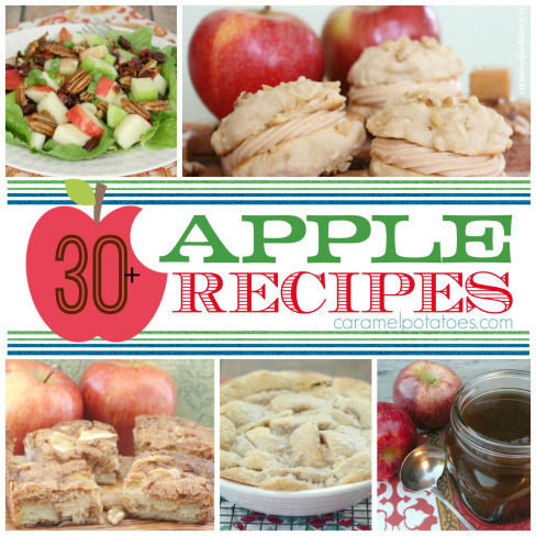 30-Apple-Recipes