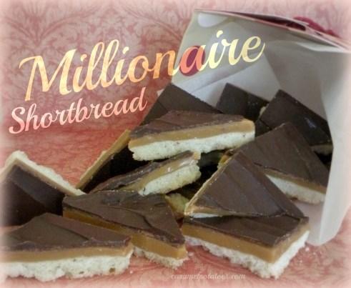 MillionaireShortbread