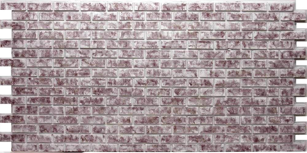 Caramida aparenta de exterior Techstone White Antic