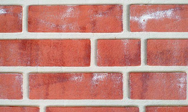 Panouri imitatie caramida exterior TECHSTONE RED ANTIC CREM 100 x 50 x 5 cm - a