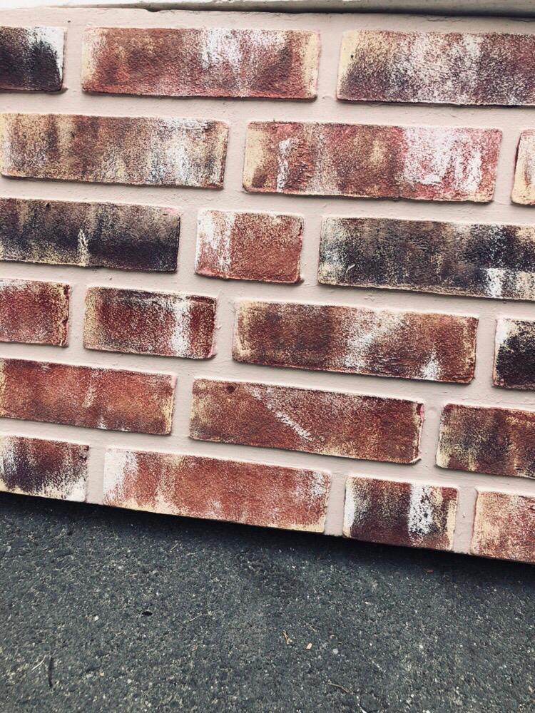 Panouri caramida aparenta de exterior Techstone Origin