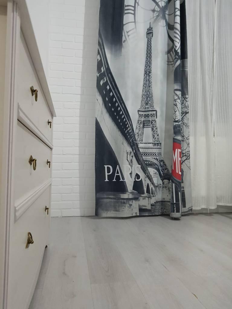 Panouri termoizolante decorative de interior Techstone White Imperial 6