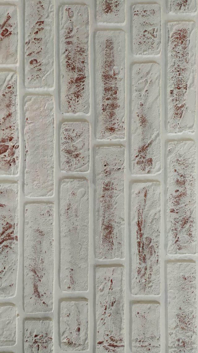 Panouri caramida aparenta de exterior TECHSTONE WHITE KIMERA 3