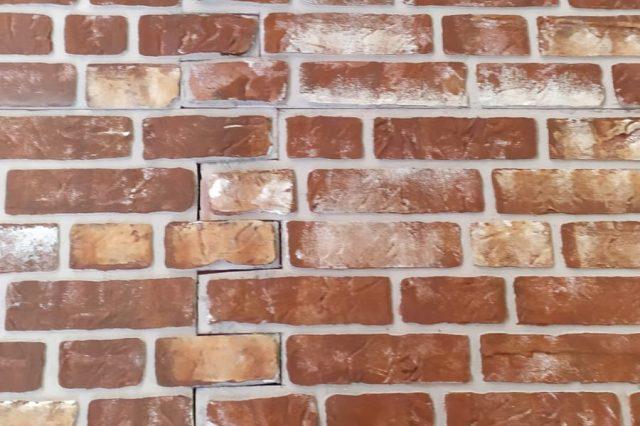 Panouri imitatie caramida Techstone Antic Iron 7