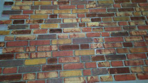 Panouri termoizolante de exterior Techstone Colonial