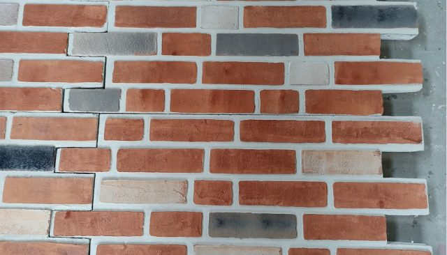 Panouri termoizolante decorative de exterior Techstone Aris 5