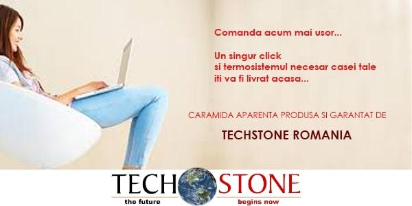 Panouri termoizolante Techstone - Magazin online